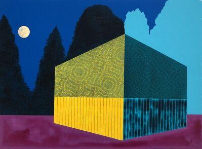 James Isherwood, 'Night Scene'