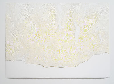 Laura Vandenburgh, 'Cloud Fragment 2', 2015