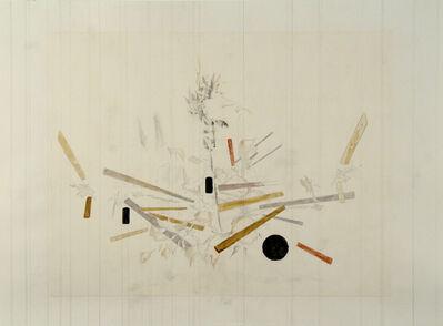 Geoffrey Detrani, 'Untitled', 2014