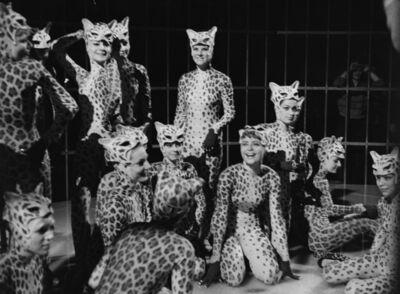 Edouard Boubat, 'Folies Bergeres I', 1962