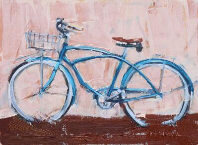 Stephanie Hartshorn, 'Blue Streak', 2015