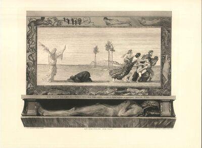 Max Klinger, 'Der Tod als Heiland'