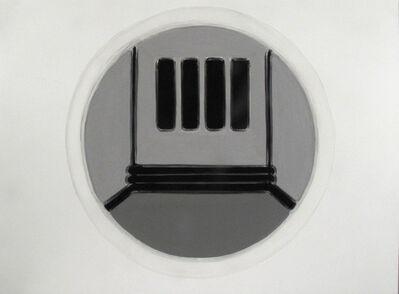 Conor McGrady, 'Grey Cell', 2014