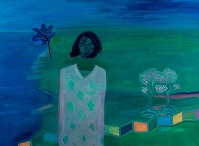 Tom Hammick, 'Island', 2014