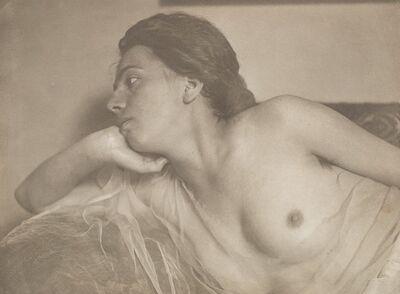 Frantisek Drtikol, 'Untitled', 1912