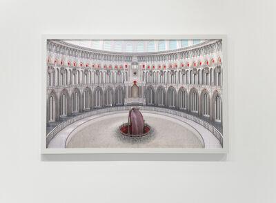 Jonathan Monaghan, 'Open Happiness', 2010