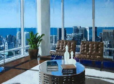 Ronald Dupont, 'Sea View VI', 2020
