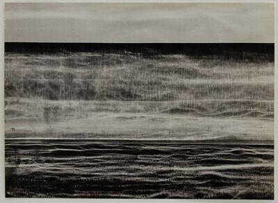 Barbara Morgan, 'Light Waves', 1945