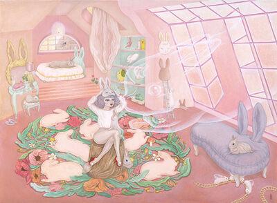 Selena Wong, 'Home Invasion', 2014