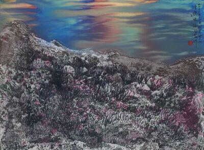 Wesley Tongson, 'Mountains of Heaven No. 84', 2003