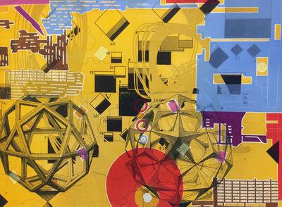 Carmon Colangelo, 'New Perspectiva 2.0', 2016