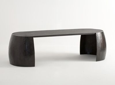 Franck Evennou, 'Coquille Coffee Table', 2014