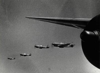 Yevgeny Khaldei, 'Air Raid near Sevastopol', 1944
