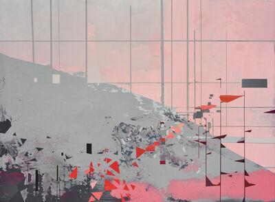 William Swanson, 'Threshold Bloom', 2016
