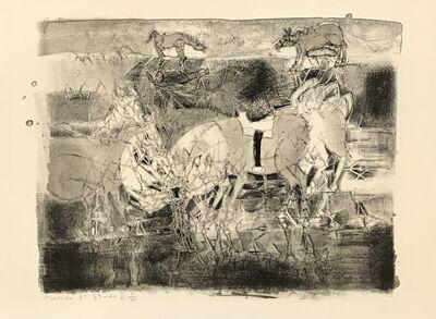 Francisco Toledo, 'Estado II', 1984