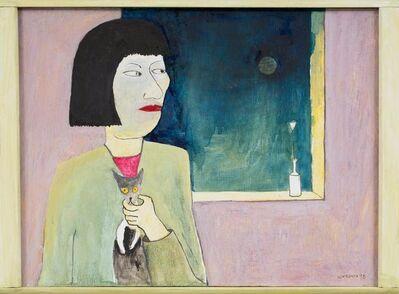 Noel McKenna, 'Lindy Lee', 1998
