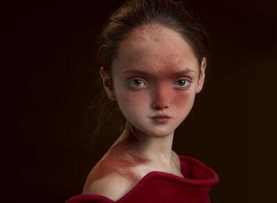 Cecilia Avendaño, 'EP 04, Enfermedades Preciosas', 2017