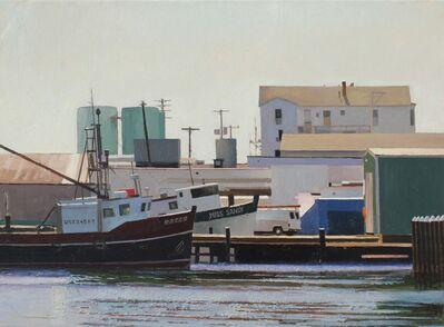 Xavier Rodés, 'Gloucester boats'