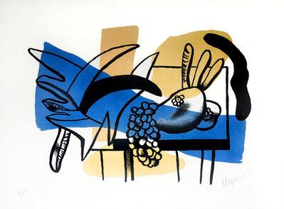 Fernand Léger, 'Nature Mort aux Fruits', 1948