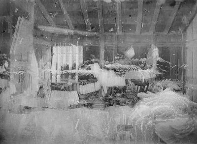 Nir Evron, 'Dreyfus Méliès-Mise Au Fers De Dreyfus, Star Film 208', 1899 / 2014