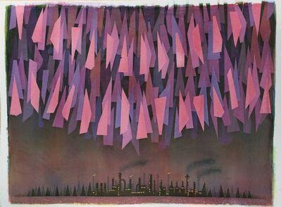 Simon Hughes, 'At a Bend in the Athabaska River', 2014
