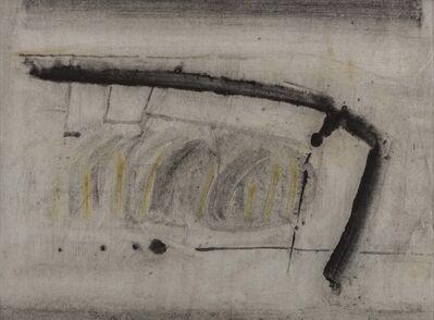 Bice Lazzari, 'Segnalazione nera', 1962