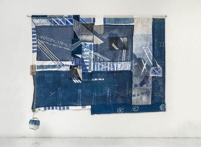 Fran Siegel, 'Elevation Rig', 2018