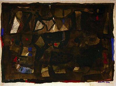 Achuthan Kudallur, 'Untitled', 2004