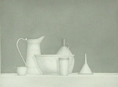 William Bailey, 'Untitled (Still Life)', 1996