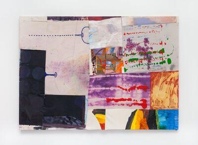 Molly Zuckerman-Hartung, 'Melanie Klein's Part Object', 2016