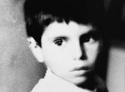 Mario Giacomelli, 'Felicità raggiunta, si cammina', 1986/1992