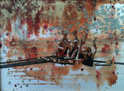 Kay Bradner, 'Victory', 2011