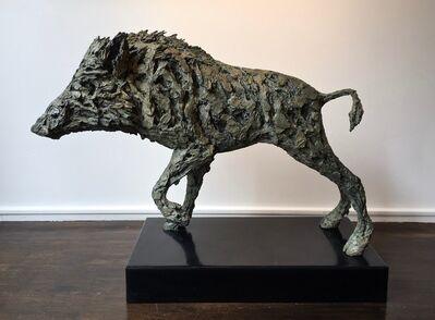 Joseph Paxton, 'Wild Boar '