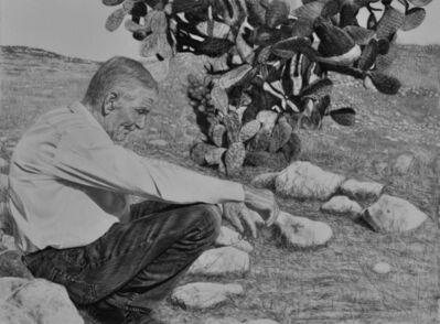 Samah Shihadi, 'Harvest Break #2', 2017