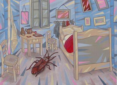 URIGINAL, 'La habitación de Kafka', 2013