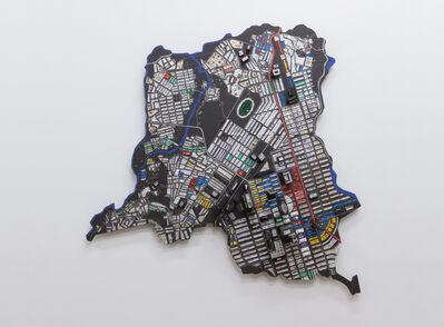 Paul Alden Mvoutoukoulou, 'Pharmacopolis, District #13, Kongo, 1960 (Democratic Republic of Congo)', 2018
