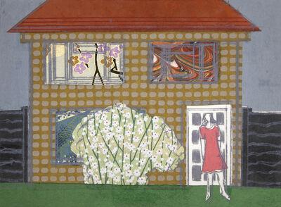 Tom Hammick, 'House', 2013