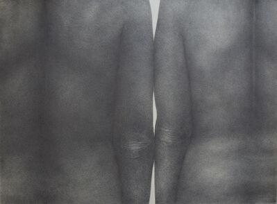 Diana Quinby, 'Couple de dos V', 2020