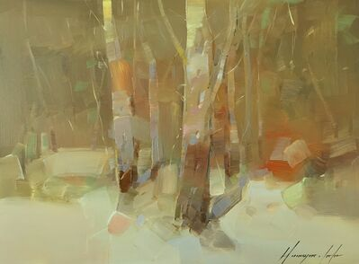 Vahe Yeremyan, 'Trees', 2018