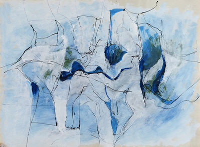 Charlotte Park, 'Untitled (50-96)', ca. 1955