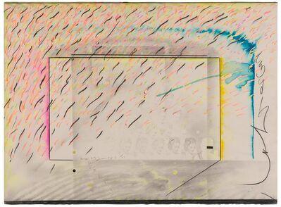 Barkley L. Hendricks, 'Sweet, Sweet, Sweet, Sweet Jezabelle', 1981