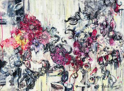 Antoinette Wysocki, 'A Wallflower No More', 2015