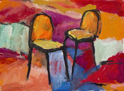 Harold Garde, 'Untitled', 1983