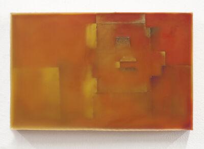 Joanne Ungar, 'Samsung Insert (unframed waxwork)', 2018