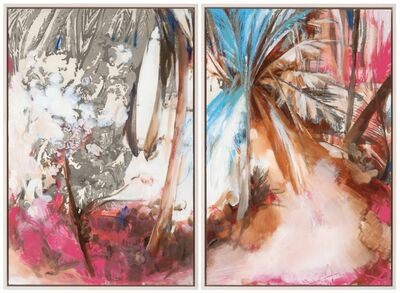Yvette Kießling, 'Ait Mansour, New Pink', 2019