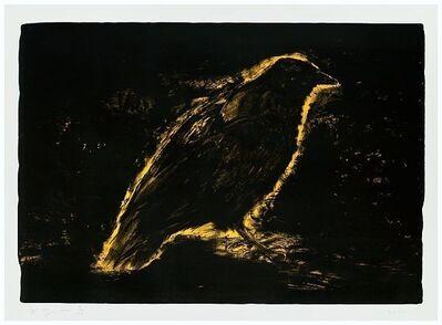 Jim Dine, 'Raven', 2000
