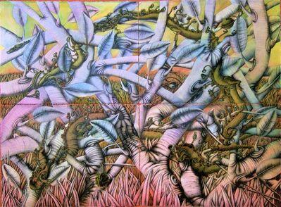 Gerardo Alfonso Piquera, 'Jungle'