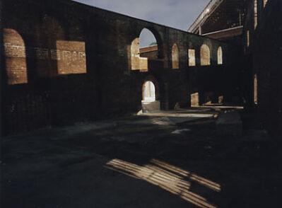 Lynn Saville, 'Archways, Brooklyn'