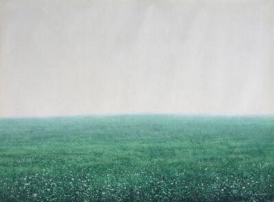 Tomás Sánchez, 'Del Romerillo al Blanco', 1981
