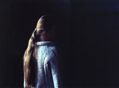Laura Henno, 'Twilight, Land's End series', 2002